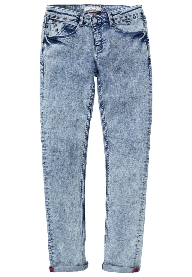 Slim fit jeans - acid light blue