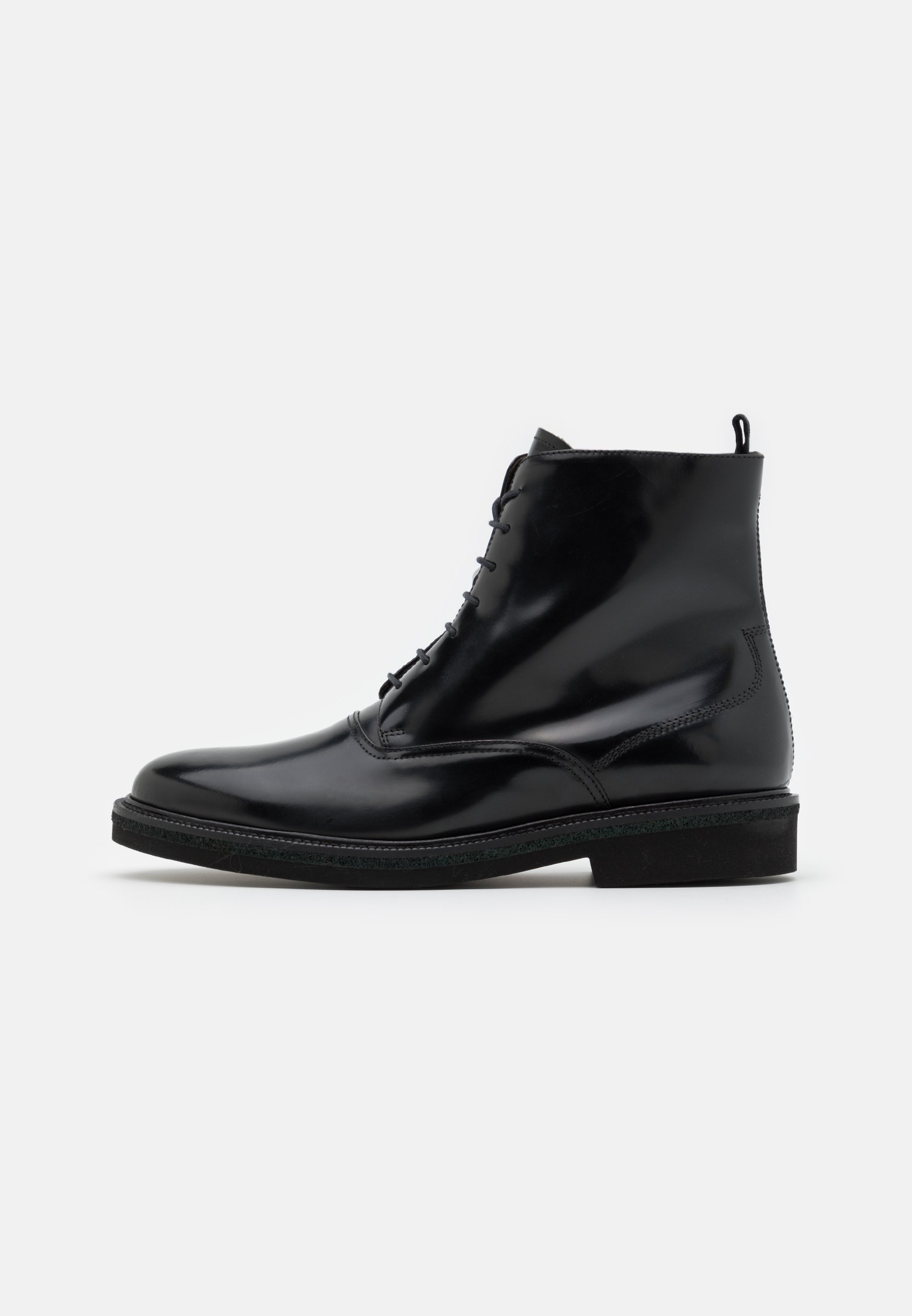 Homme POLACCO ONE UOMO  - Bottines à lacets