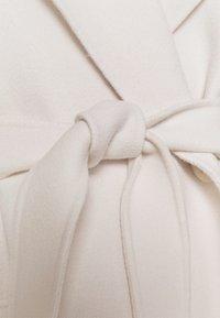 WEEKEND MaxMara - SELZ - Classic coat - weiss - 2
