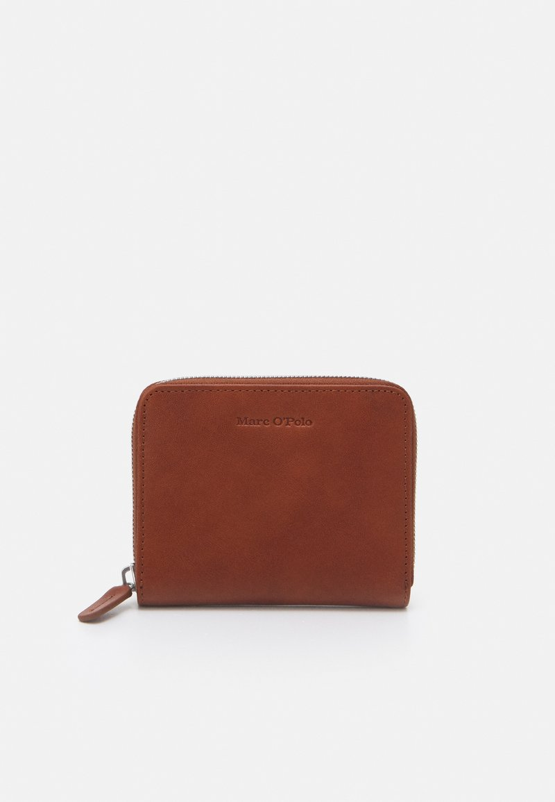 Marc O'Polo - CARLA - Wallet - authentic cognac