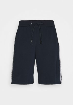 BERMUDA - Shortsit - navy/white