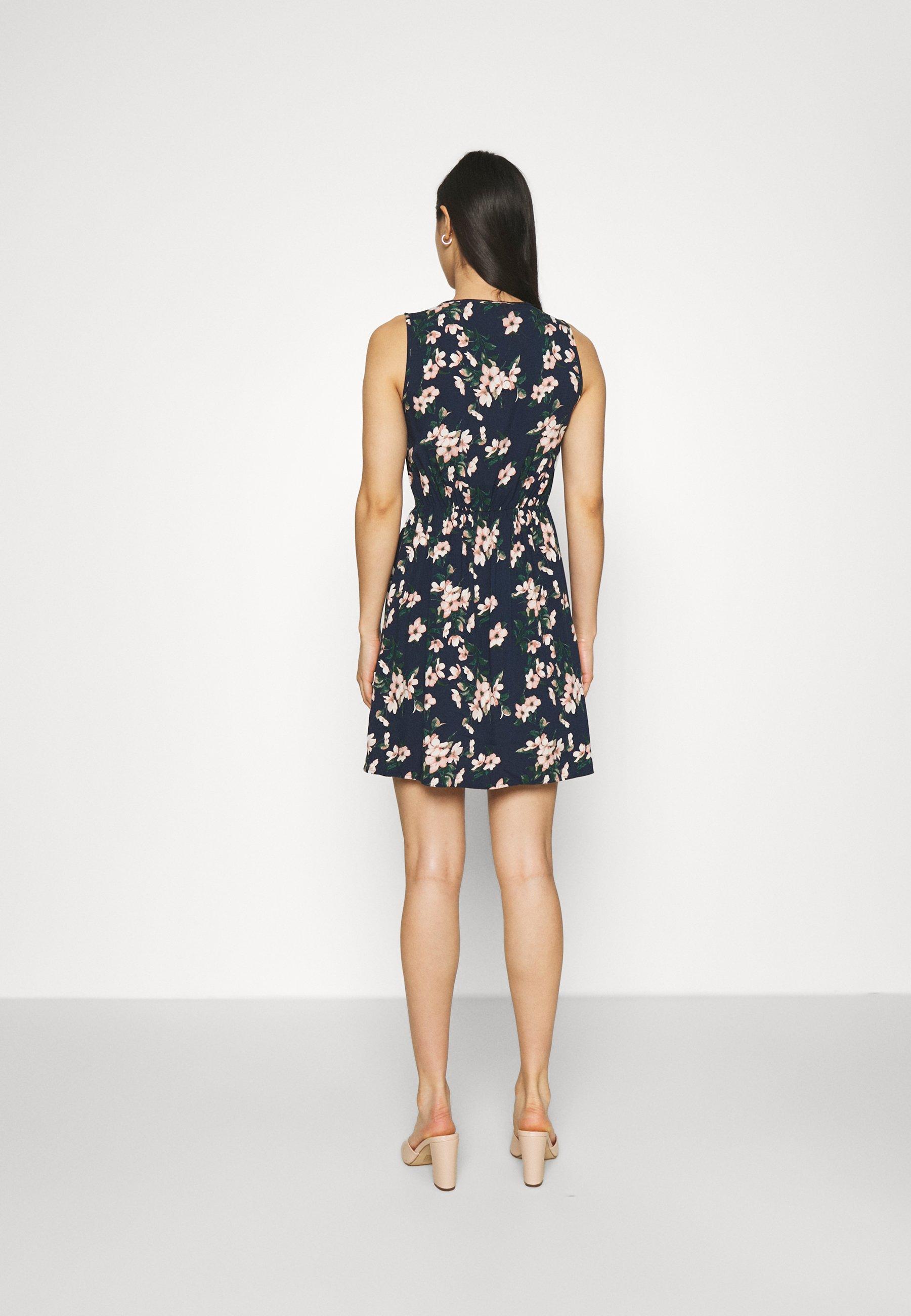 Women VMSIMPLY EASY SHORT DRESS - Day dress