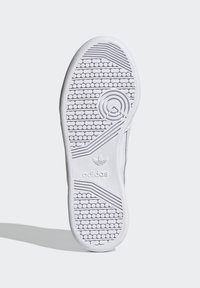 adidas Originals - CONTINENTAL 80 RECON  - Matalavartiset tennarit - footwear white/silver metallic - 4