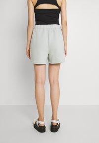 4th & Reckless - JOANNA - Shorts - mint - 3