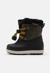 Friboo - Winter boots - khaki - 0