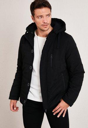 BURATTI - Winter jacket - black