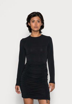 PCSUSA DRESS  - Jerseyklänning - black