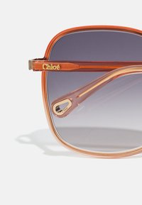 Chloé - Sunglasses - orange/blue - 4