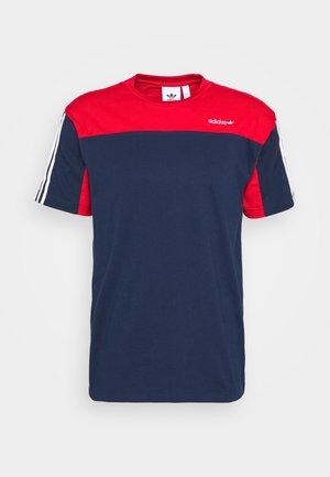 CLASSICS TEE - T-shirts print - blue
