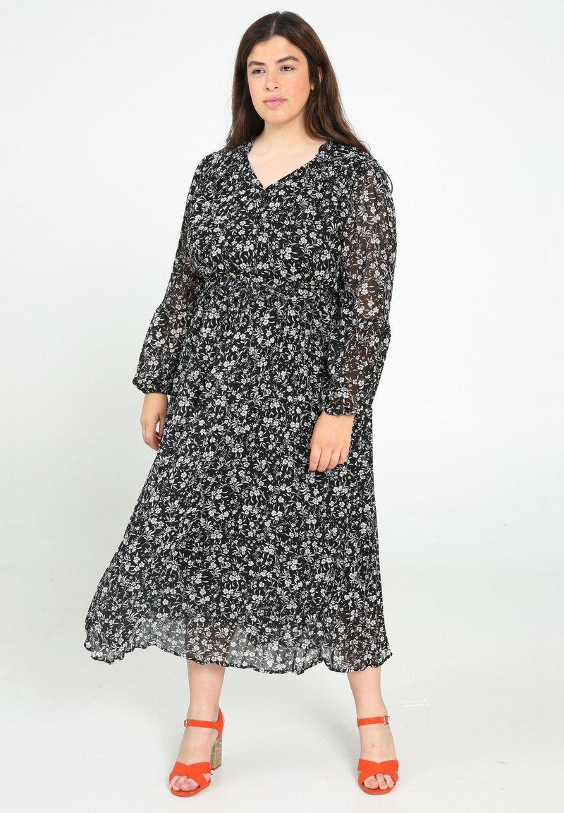 Paprika - Day dress - black