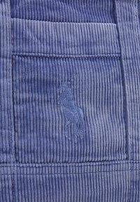 Polo Ralph Lauren - TOTE - Bolso shopping - indigo sky - 6