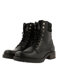 Gaastra - MARENA - Lace-up ankle boots - black - 2