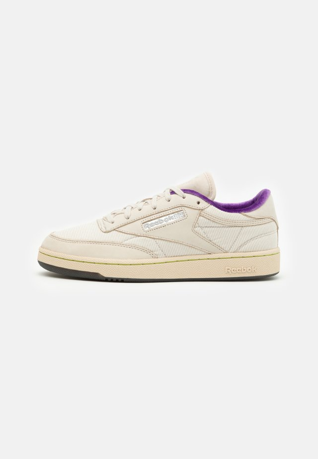 CLUB C 85 UNISEX - Sneakers laag - stucco