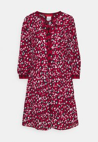 MAX&Co. - GAVETTA - Day dress - red - 4