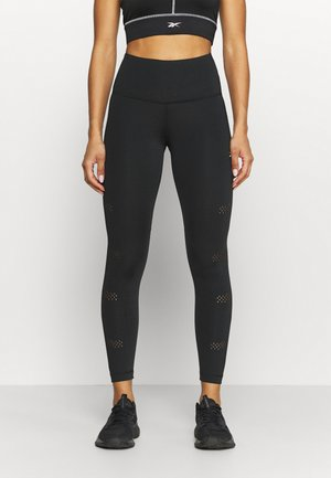 LUX - Leggings - black