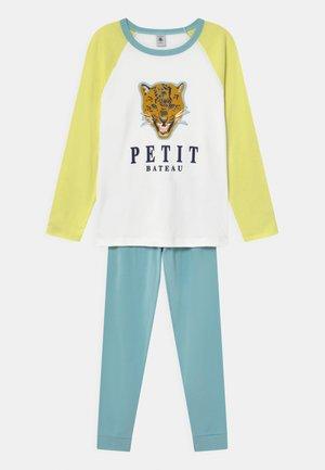 PETIT TIGER  - Pyjama set - sunny/multico