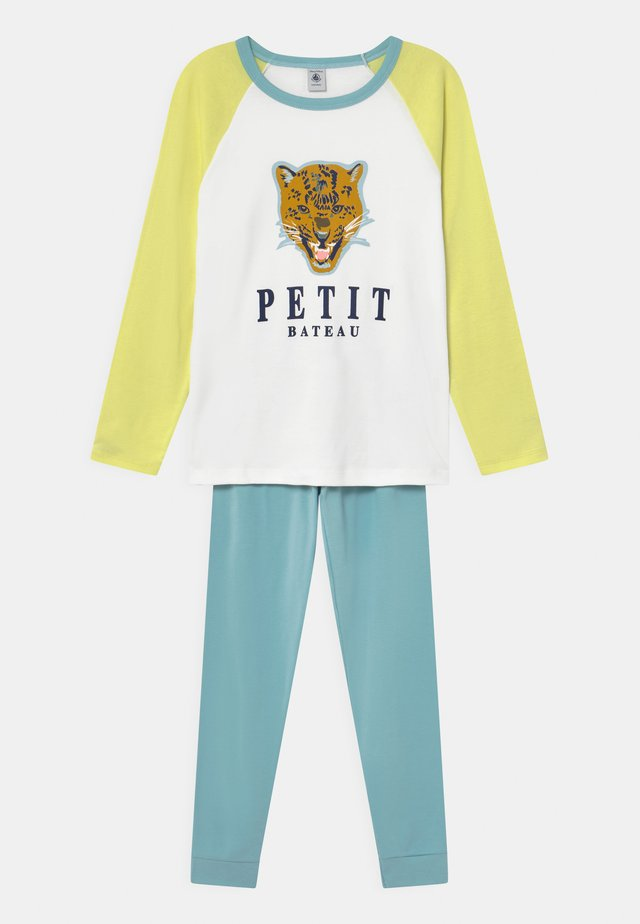PETIT TIGER  - Pijama - sunny/multico