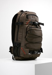 Forvert - LOUIS - Rucksack - dark brown - 3