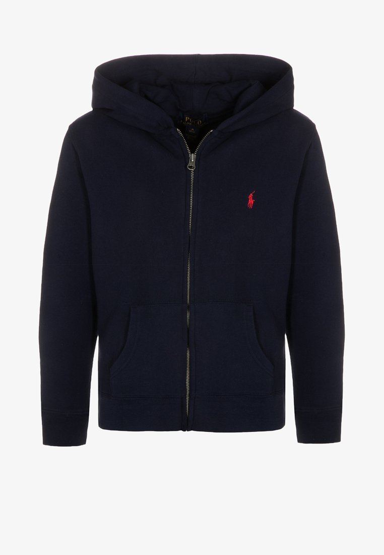 Polo Ralph Lauren - Zip-up hoodie - cruise navy