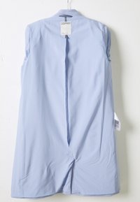 Esprit - Klasyczny płaszcz - pastel blue - 3