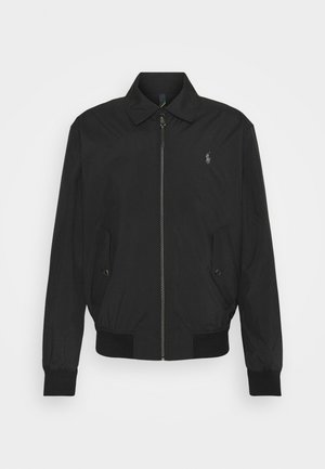 PACKABLE COMMUTE  - Summer jacket - black