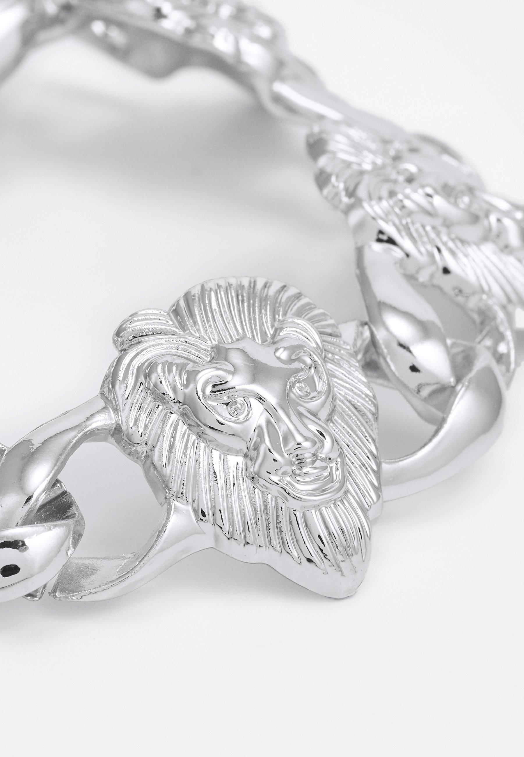 Men LION BRACELET UNISEX - Bracelet