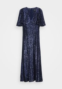 MALAIKA DRESS  LUX CAPSULE COLLECTION - Occasion wear - space navy