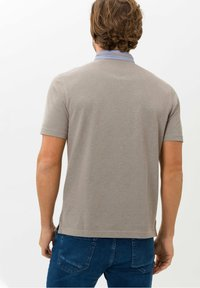 BRAX - STYLE POLLU X - Polo shirt - scotch - 2