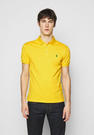 SLIM FIT - Piké - racing yellow