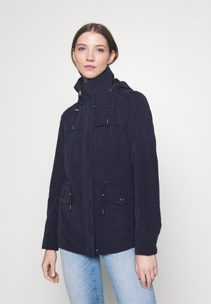 ONLNEWSTARLINE SPRING JACKET - Lehká bunda - night sky