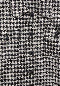 Mango - Summer jacket - zwart - 8