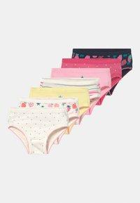 GAP - TODDLER GIRL FRUIT 7 PACK - Briefs - multi-coloured - 0