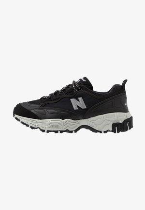 ML801 - Sneakersy niskie - black/grey