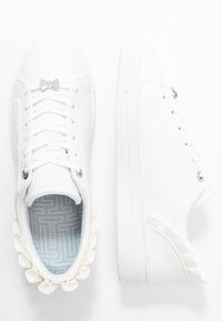 Ted Baker - ASTRINA - Trainers - white - 3