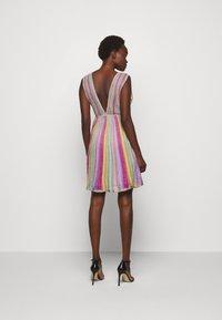M Missoni - ABITO - Cocktail dress / Party dress - multi - 2