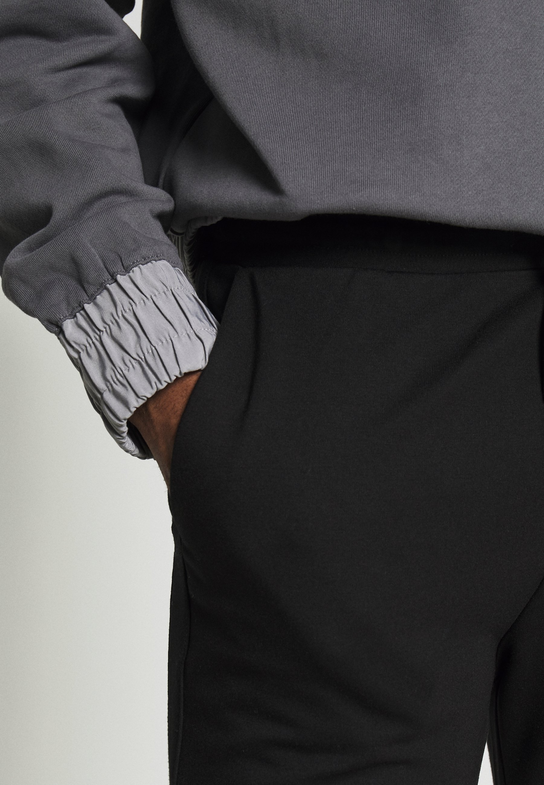 Just Junkies MAIN NEW PANTS - Bukse - black