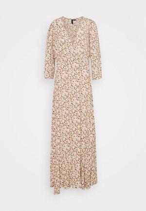 YASROLEA DRESS TALL - Day dress - sand dollar
