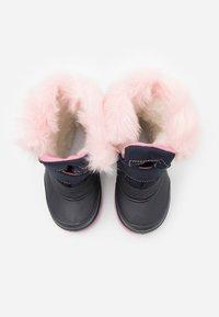 Friboo - Winter boots - dark blue - 3