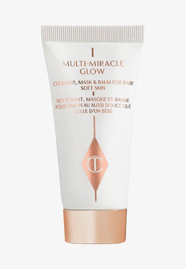 MULTI-MIRACLE GLOW  - Gesichtscreme - -