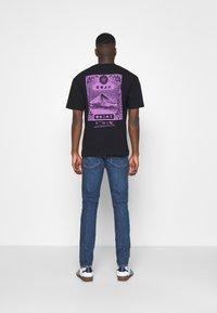Levi's® - 512 SLIM TAPER - Jeans slim fit - dark indigo - 2
