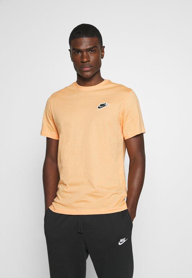 NEW MODERN TEE - T-shirt basique - gelati