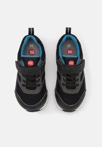 Pax - RASK UNISEX - Hiking shoes - black - 3
