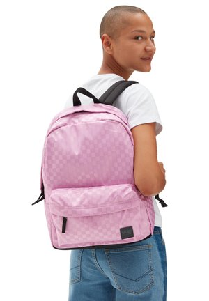 WM DEANA III BACKPACK - Reppu - orchid