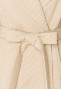 Miss Selfridge - SKATER BELTED ROBE - Classic coat - camel - 2