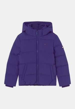 ESSENTIAL PADDED - Winter jacket - court purple