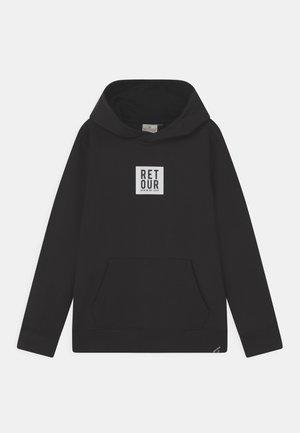 GINO - Sweatshirt - black