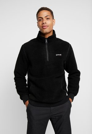 ANDRIC  - Sweat polaire - black