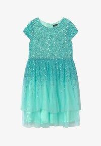 Staccato - KIDS - Vestito elegante - mint - 2