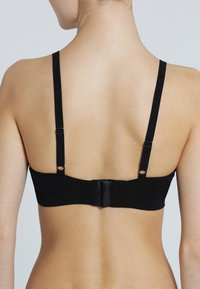 Boob - FAST FOOD - Triangle bra - black - 0