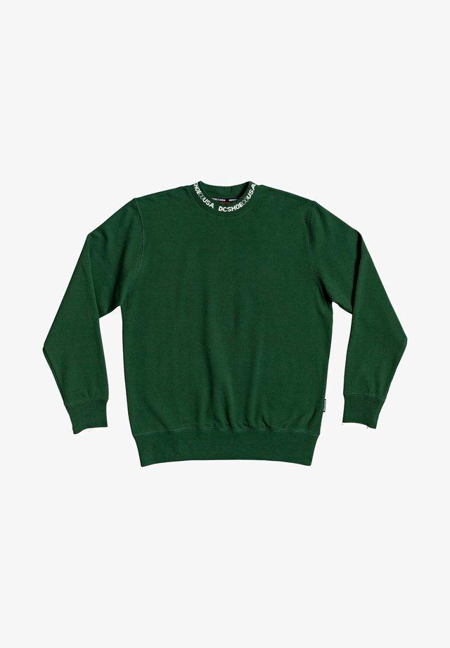DC SHOES MIDDLEGATE - SWEAT POUR HOMME EDYFT03498 - Sweatshirt - eden